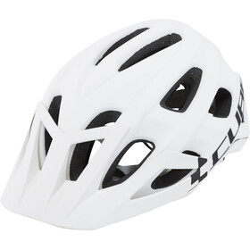 Cube Am Race Casco, white'n'black